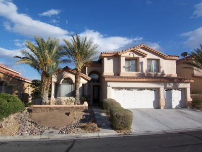 Summerlin Home with Pool/Spa for Lease - In the Heart of Summerlin