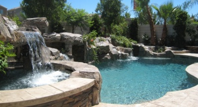 Henderson Nevada Pool Homes for Sale for under $500,000 report