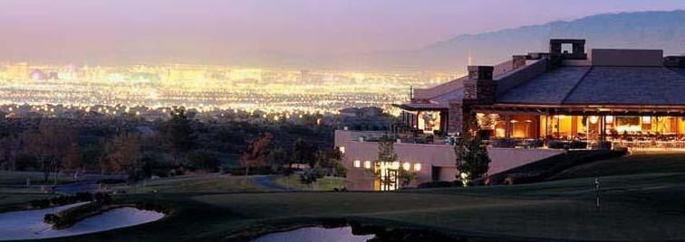 Anthem country club in henderson nv