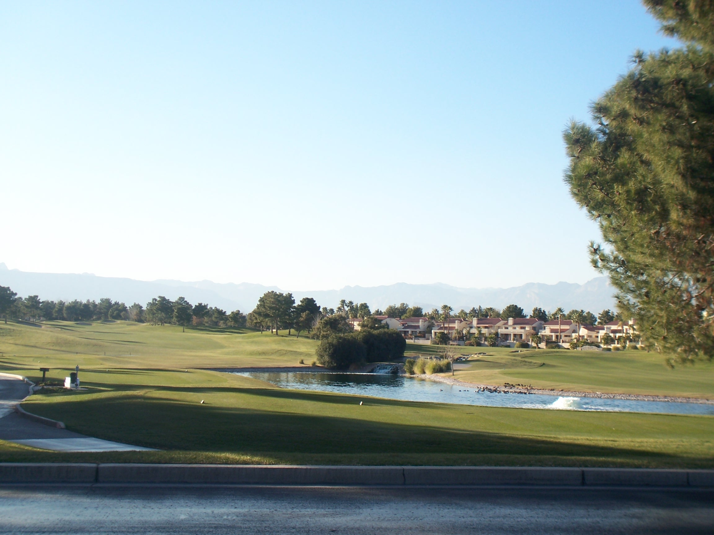 Spanish trail country club real estate in las vegas nv