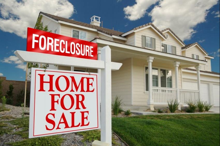 Las Vegas Foreclosures for Sale